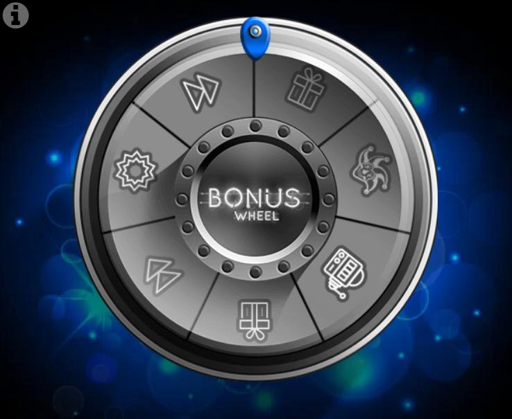 Bonus Wheel